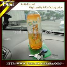 Accesorios para automóviles interiores almohadillas adhesivas de gel almohadilla antideslizante menos de 1 dólar