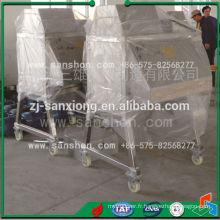Machine de découpage automatique de légumes SCD-350 / Produits Rootstock Dicer