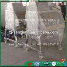 SCD-350 Máquina de Corte Automática de Vegetais / Produtos de Rootstock Dicer