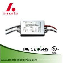 Transformador de 220v 12V 12W LED