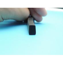 Gute Qualität Schwarze Gummidichtung in Straßenlaterne verwendet