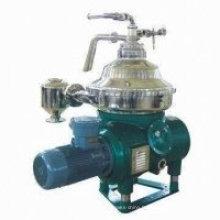 Séparateur de spiruline de haute qualité et prix compétitif