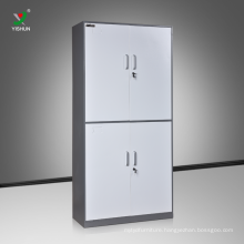 Steel Metal Office Furniture Vertical Filing Cabinet