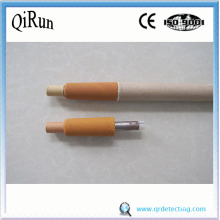 Molten Steel Disposable Oxygen Probe