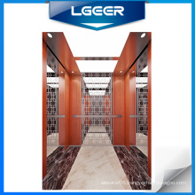 Mirror Stainless Steel Home/Villa Lift