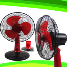 12inches DC 12V Table Fan Desk Fan Solar Fan (SB-T-DC16K) 1