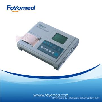 Hot Sale Channer Electrocardiogramme interprétatif