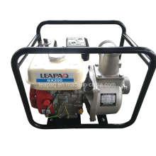 6.5HP 3-дюймовый бензиновый водяной насос
