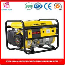 Портативные бензиновые генераторы (SG1500) для наружного использования
