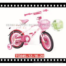 Novo Preço do Produto Crianças Bicicleta / Bicicleta Kids Arábia Saudita