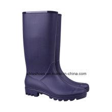 Новый стиль Женская мода обувь, женщин Rainboots