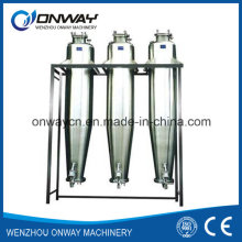 Tq High Efficient Factory Price Energy Saving Factory Price Solvent Herbal Extraction Machine Industry Percolation Extractor