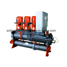 Hot Sale Air Conditioner Industrial Water Cooled Screw 10c Water Chiller