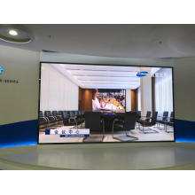 Super MicroLED 0.93mm TV Wall
