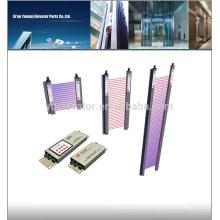 MITSUBISHI pièces d'ascenseur photocellule capteur de sécurité capteur de porte d'ascenseur rideau de lumière SN-GM1-P16192H-c