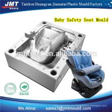 molde plástico del juguete del coche de la inyección de la alta calidad para el precio de fábrica del asiento de la seguridad