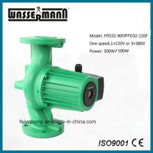 Dn32 Flansch Ports, 1 Geschwindigkeit, Warmwasser-Umwälzpumpen