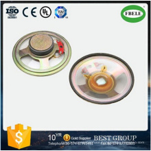 Loud Speaker 8ohm 1W Speaker Waterproof Mylar Speaker