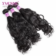 Естественная Волна Бразильского Виргинские Человеческих Волос