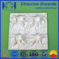 Dioxyde de chlore stabilisé et rentable (clo2)