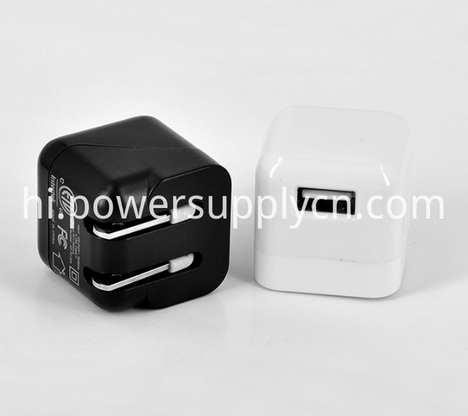 Foldable USB Super Mini Charger