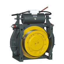 Gearless Traction Machine for Elevator / Lift (WWTY Series)