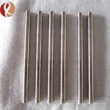 WNiFe tungsten alloy rod used for quartz furnace