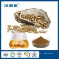 Extrait d'Osyter pur à haute teneur en protéines et en taurine