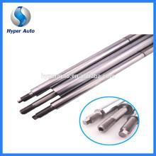 Fabricação de carros de alto desempenho Forged Piston Rod