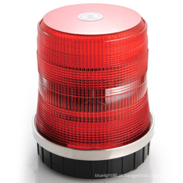 Sinal de advertência de Super fluxo grande luz estroboscópica (HL-219 vermelho)