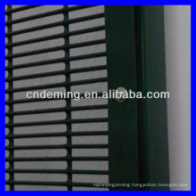 High Security fence/358 anti-climb fence/anti-cut security fence/Prison fence(ISO and BV quality)