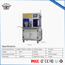 welcome custom 510 empty cartridges filling machine
