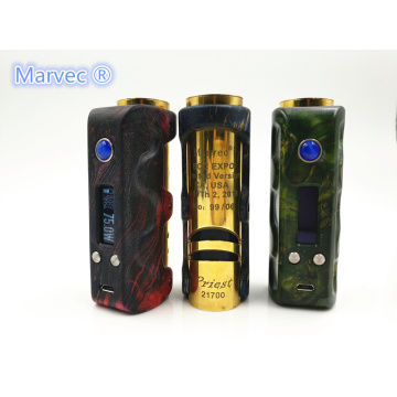 Marvec DNA75W Chipset Kanthal Wire Vape Box