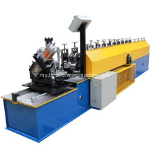 Bar Tee Bar T Profil Roll Rolling Machine