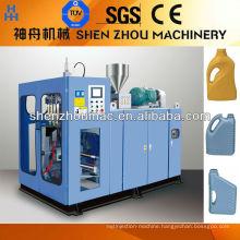 5L Oil HDPE Bottle Blow Moulding Machine