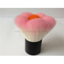 2016 Flower-Style Cute Hot Sale Kabuki Face Brush