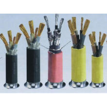 Good Quality Mining Industry Rubber Sheathed Cable