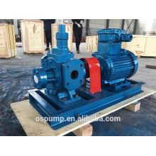 Liquefied petroleum gas vane pump