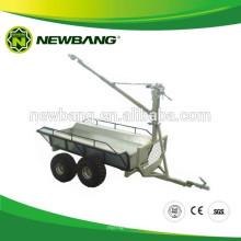 atv cargo trailer