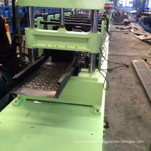 Xinnuo brand galvanized steel sheet cable tray roll forming machine for sale
