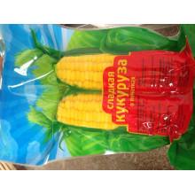 IQF Frozen sweet corn cob