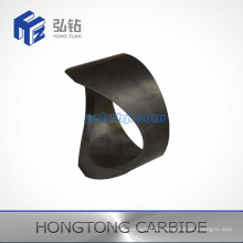 Tungsten Carbide Spare Parts for Machinery Use
