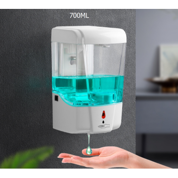 Hand Sanitizer Dispenser Floor Stand Bebas Sentuhan