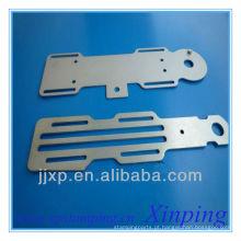 Folha de metal customizada a quente com sus304 peças