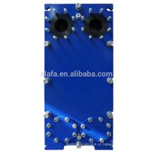 S21 placa e quadro lista de preços trocadores de calor