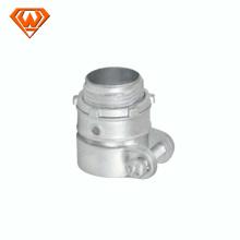 flexible squeez connector