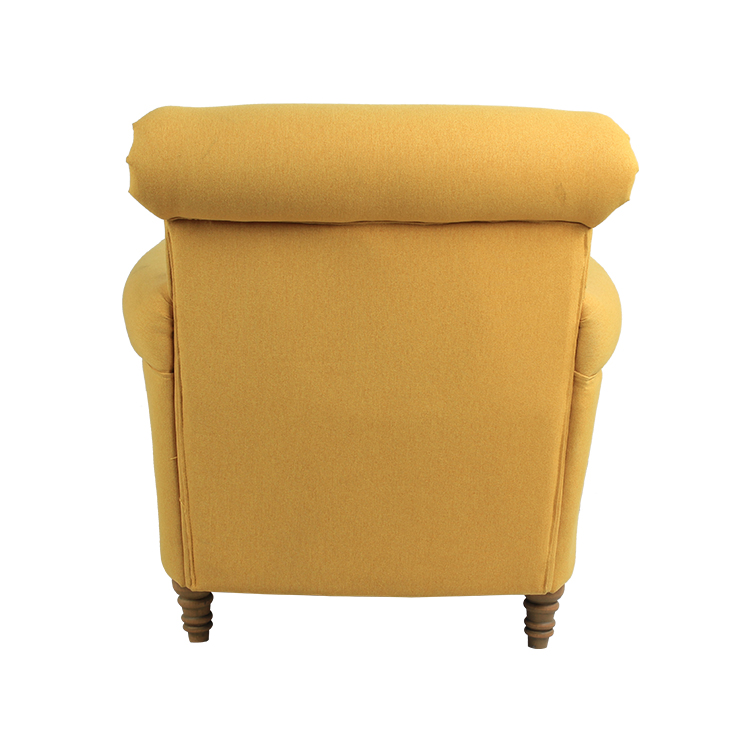 Fabric Sofa Chair Soft