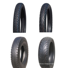 Motorcycle Tubeless Tire 3.50-18