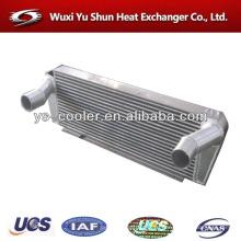 Изготовленный по индивидуальному заказу производитель алюминиевого радиатора