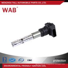 Bobina de ignição do carro OEM 036 905 715 para VW
